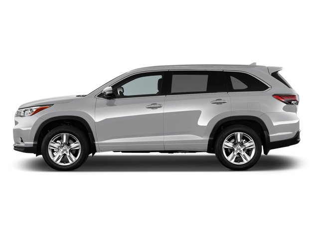 awd toyota in suv new inventory limited highlander