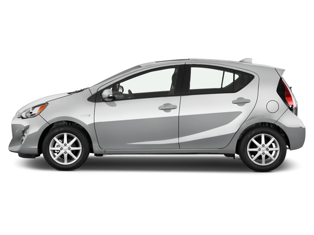 Technical Specifications 2016 Toyota Prius C