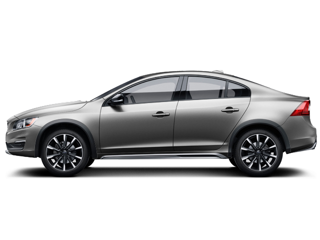 2016 Volvo S60 T5 Awd Cross Country