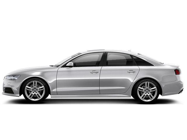 audi a6 3,0 TFSI Competition