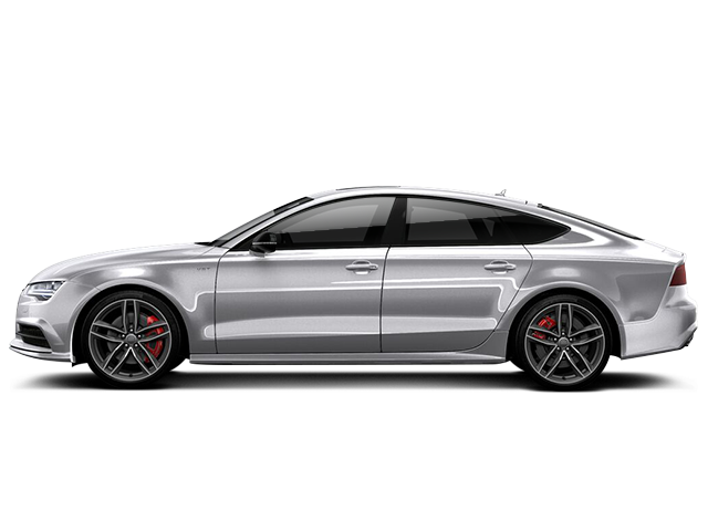 audi a7 3,0 quattro Competition