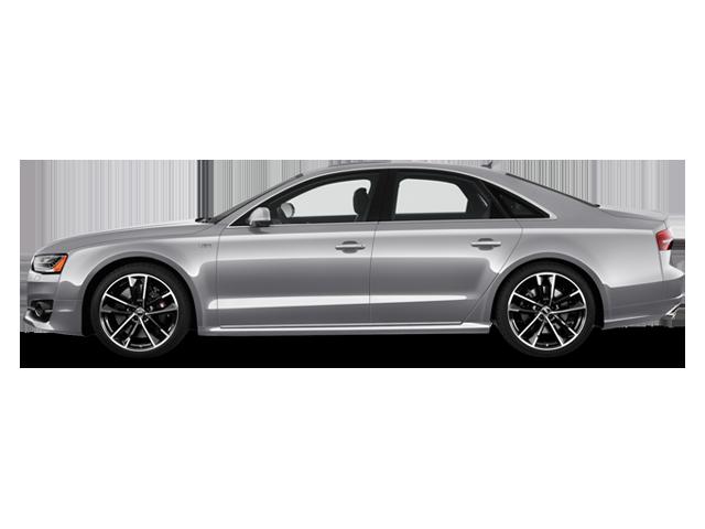 Audi S8 Plus 4 0 Tfsi