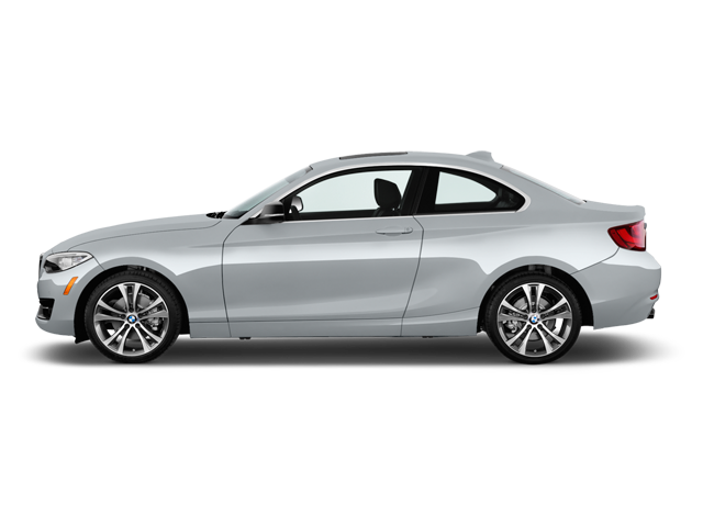 bmw 2-series 230i xDrive