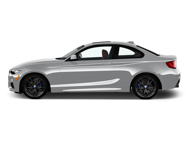 bmw 2-series M240i xDrive