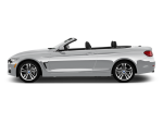 BMW 4 Series Cabriolet 2017