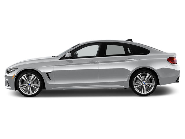bmw 4-series 440i xDrive