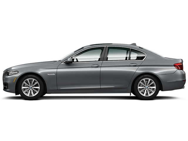 bmw 5-series 530i xDrive