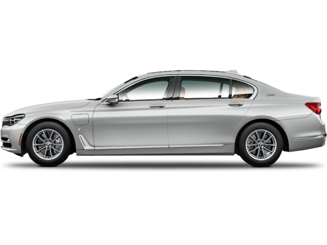 bmw 7-series 740Le xDrive