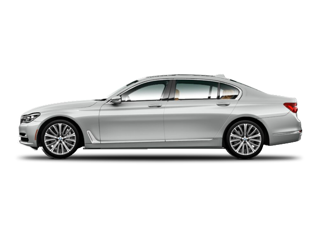 bmw 7-series 750i xDrive