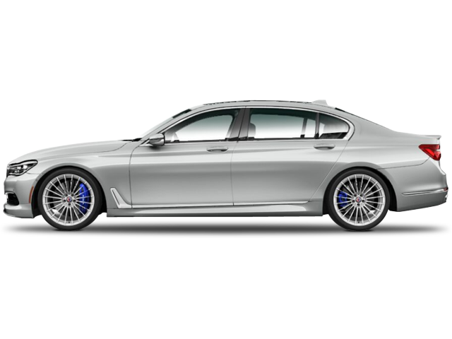 bmw 7-series Alpina B7