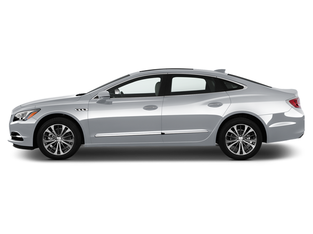 buick lacrosse Preferred 1SB