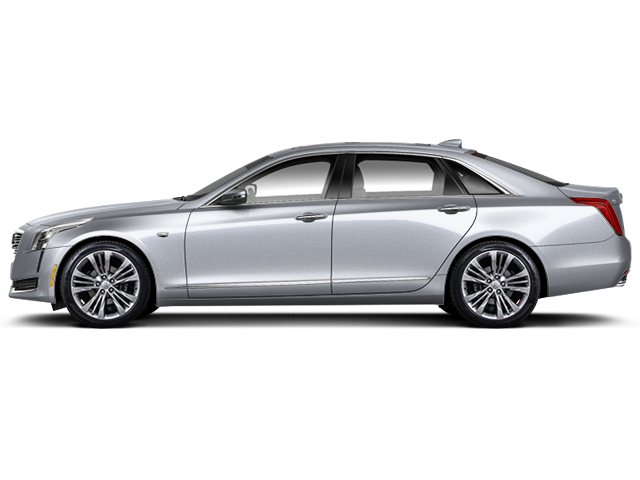 cadillac ct6 3.6L de base TI