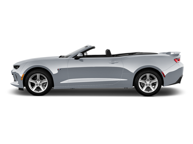 2017 Chevrolet Camaro Specifications Car Specs Auto123
