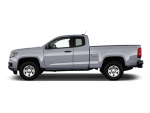 Chevrolet Colorado Extended Cab Long Box 2WD 2017
