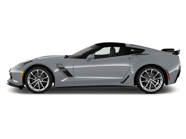 chevrolet corvette Grand Sport 1LT