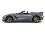 Chevrolet Corvette Convertible 2017