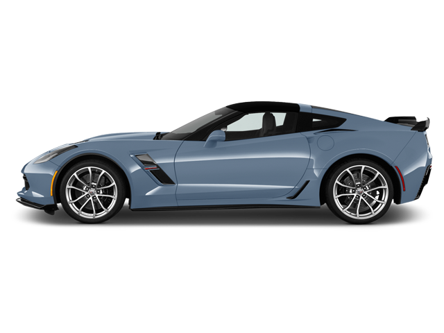 chevrolet corvette Grand Sport 2LT