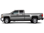 Chevrolet Silverado 3500HD 4WD Double Cab Long Box DRW 2017