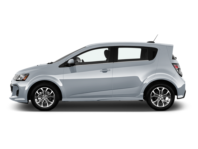 2017 Chevrolet Sonic | Specifications - Car Specs | Auto123