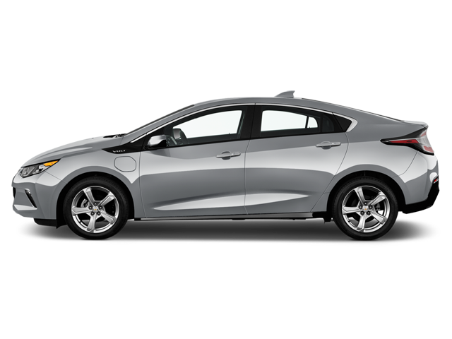 Chevrolet Volt Base 2017