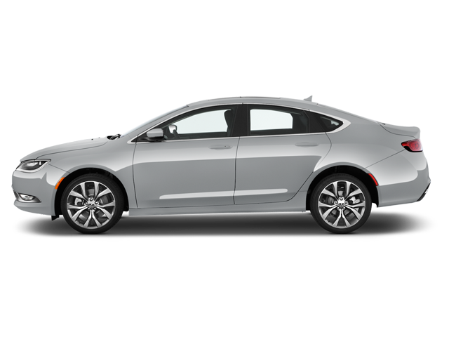 chrysler 200 C AWD
