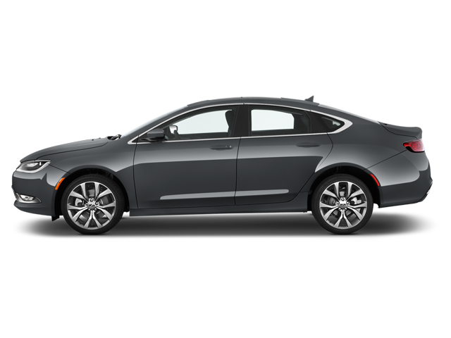 chrysler 200 S édition alloy TA