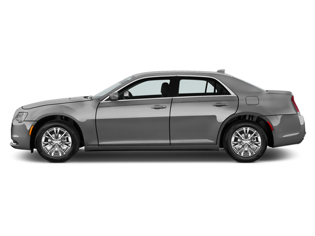 chrysler 300 C TI