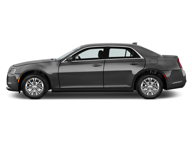 chrysler 300 S Édition Alloy