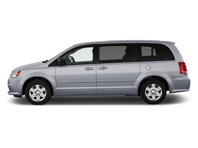 dodge grand-caravan Canada Value Package