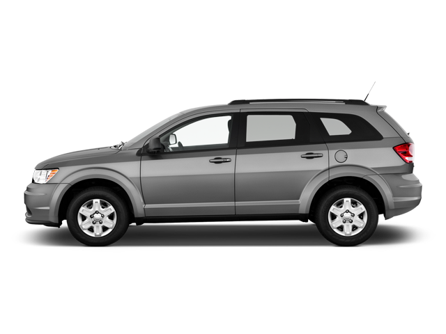 dodge journey GT TI