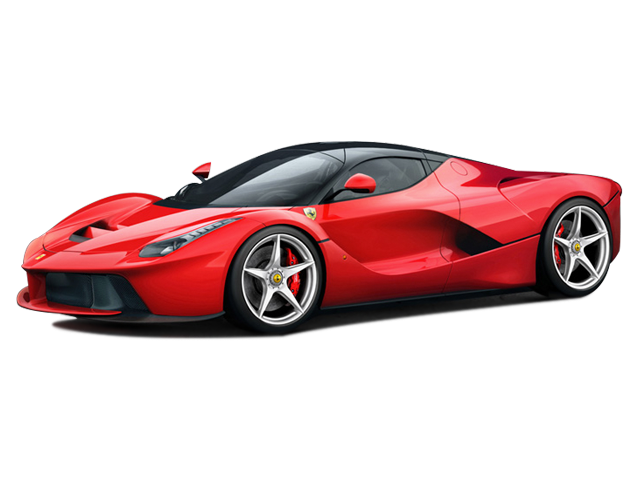 ferrari laferrari Base