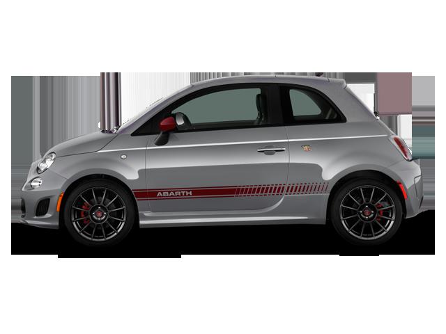 Fiat 500 Bicorps