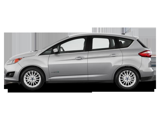 Ford C Max Se Hybrid