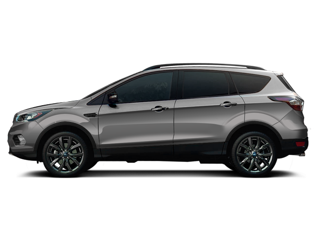 2017 Ford Escape Base