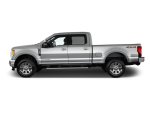 Ford F-250 Super Duty 4x4 Crew Cab Long Bed 2017