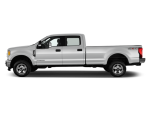 Ford F-350 Super Duty 4x4 Crew Cab Short bed 2017