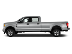 Ford F-350 Super Duty 4x4 Crew Cab Long bed DRW 2017