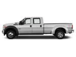 Ford F-450 Super Duty 4x4 Crew Cab Long bed DRW 2017