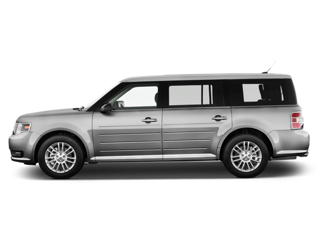 Ford Flex Base 2017