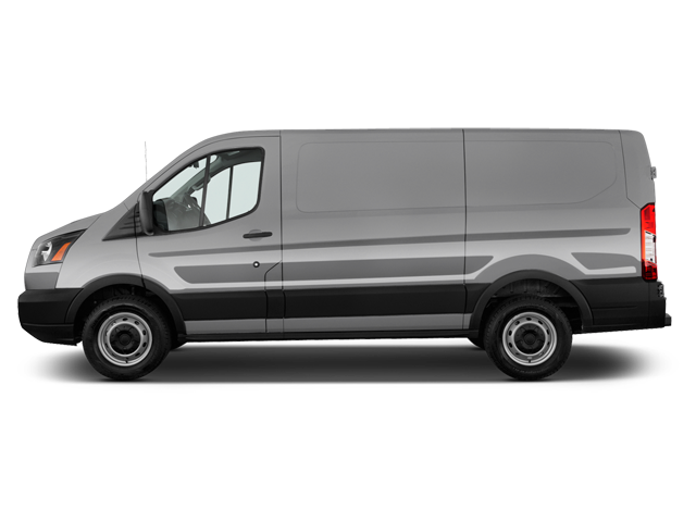 ford transit Low roof regular length