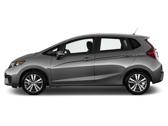Lease a 2017 Honda Fit at 0.99% for 24 months