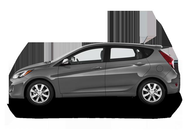 2017 Hyundai Accent L Hatchback