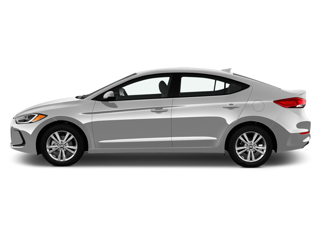 Lease the 2017 Elantra LE at 0%