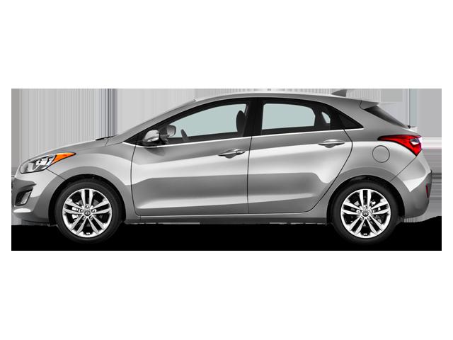 Hyundai Elantra Se Touring Automatic