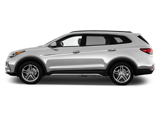 Hyundai Santa Fe Xl Fwd