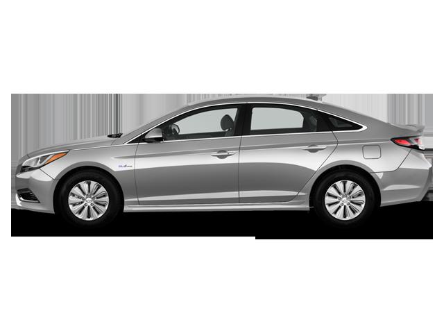 2017 Hyundai Sonata Specifications