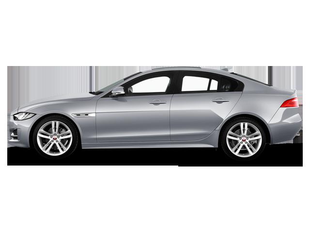 Jaguar Xe 20d Premium