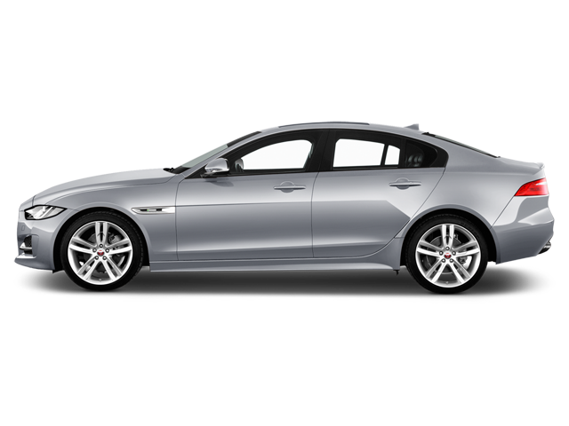 Jaguar xe dimensions