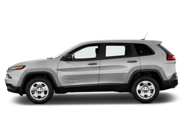 2017 Jeep Cherokee Base