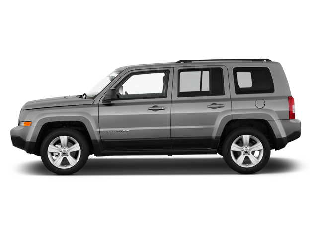 jeep patriot High Altitude 4X4